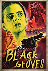 Watch uk movies The Black Gloves by Lawrie Brewster [BRRip]