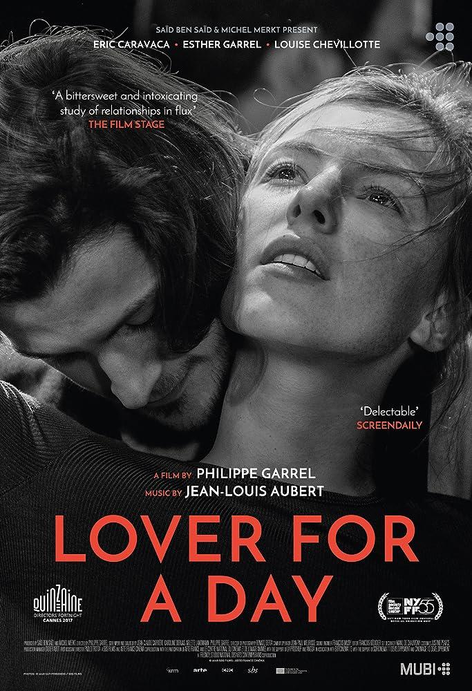 Louise Chevillotte in L'amant d'un jour (2017)