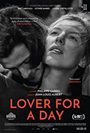 Lover for a Day (2017) Poster - Movie Forum, Cast, Reviews