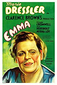 Marie Dressler in Emma (1932)