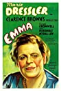 Emma (1932) Poster