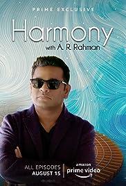 Harmony with A. R. Rahman Poster