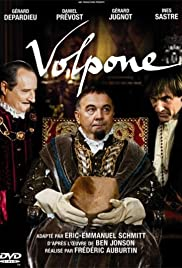 Volpone (2003) Poster - Movie Forum, Cast, Reviews