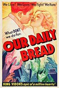 Watch free comedy full movies Our Daily Bread [mts]