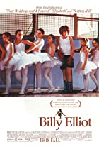 'Billy Elliot': Breaking Free