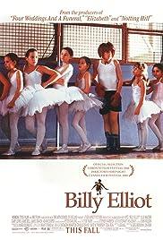 'Billy Elliot': Breaking Free Poster