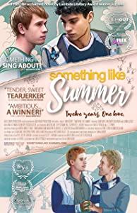 Adult torrent movie downloads Something Like Summer USA [320x240]