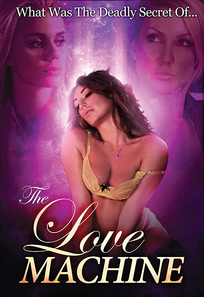 The Love Machine (2016) English | x264 Blu-Ray | 720p | 480p |  Adult Movies | Download | Watch Online | GDrive | Direct Link