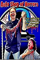 Auto Shop of Horrors
