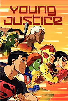 Young Justice (2010-)