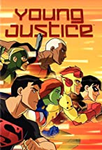 Primary image for Young Justice