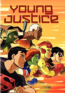 The movie notebook download Young Justice [Full]