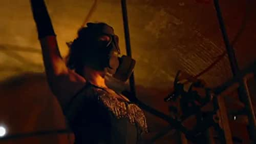 The Tunnel: Season 3: Vengeance