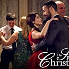 Jen Lilley and Thomas Beaudoin in The Spirit of Christmas (2015)