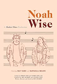 Noah Wise Poster