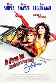 To Wong Foo Thanks for Everything, Julie Newmar Poster