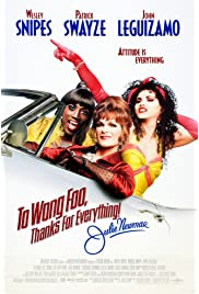 Download To Wong Foo Thanks for Everything, Julie Newmar (1995) Movie