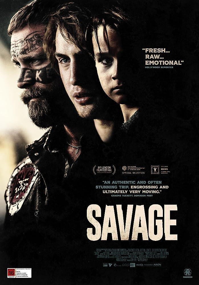 Savage 2020 English 720p HDCAM 842MB | 300MB Download