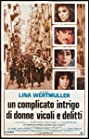 Camorra (A Story of Streets, Women and Crime) (1985) Poster