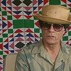 Muammar Gaddafi in HyperNormalisation (2016)