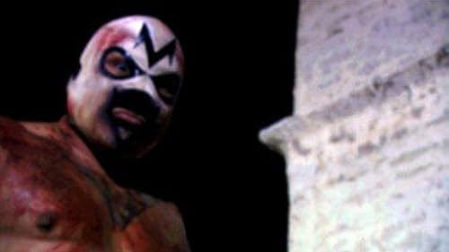 Trailer for Wrestlemaniac