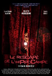 Le rescapé de l'hippocampe Poster