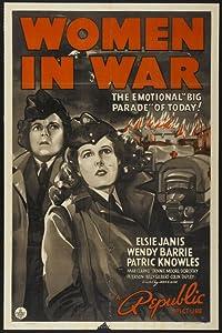 Psp movie downloads mp4 Women in War [Bluray]