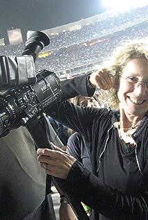 Joan Churchill Picture