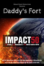 Daddy's Fort Poster