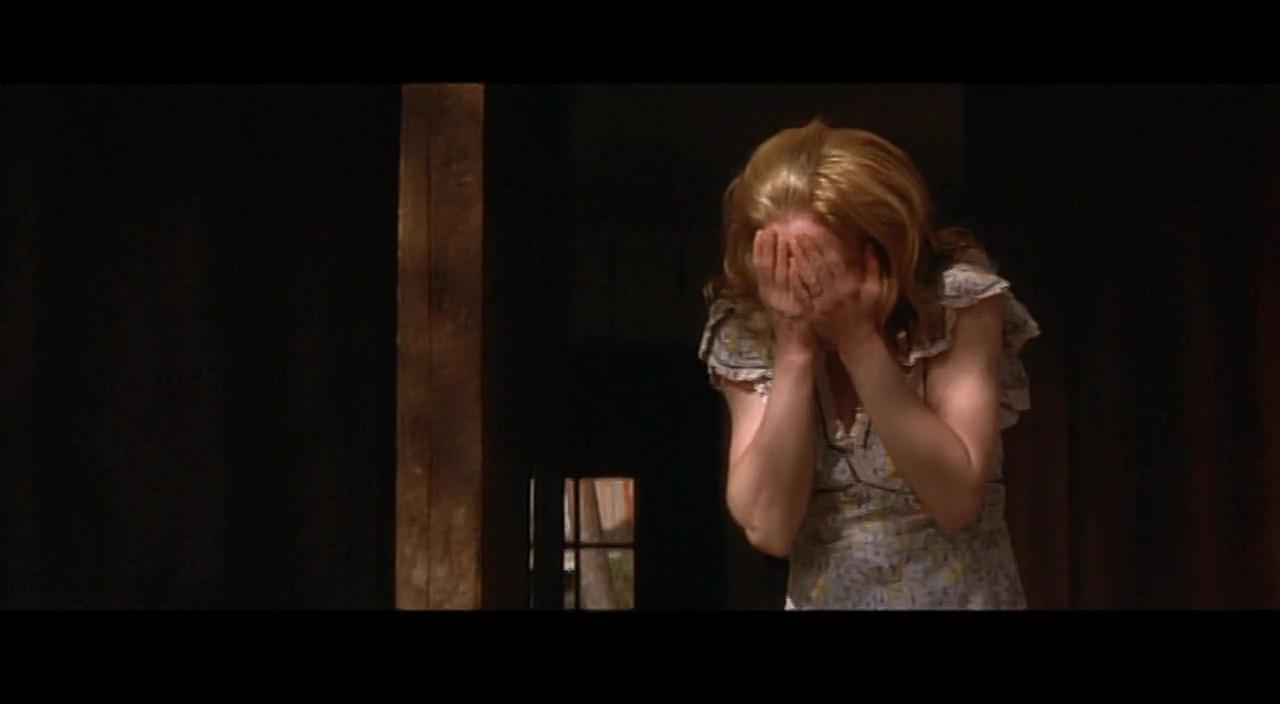 Catherine Kellner in Rosewood (1997)