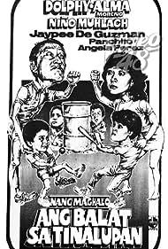 Nang maghalo ang balat sa tinalupan (1984)