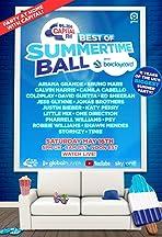 Best of Capital's Summertime Ball