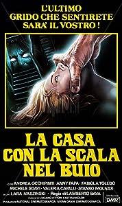 Direct download psp movies La casa con la scala nel buio by Lamberto Bava [hdrip]