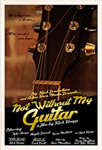 itunes movies downloads Not Without My Guitar by none [1280x1024]