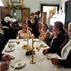 Killarney Traynor and Kate Eppers in The Dinner Party