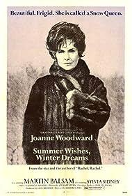 Joanne Woodward in Summer Wishes, Winter Dreams (1973)
