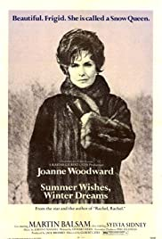 Summer Wishes, Winter Dreams (1973) Poster - Movie Forum, Cast, Reviews