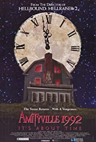 Primary photo for Amityville 1992: It's About Time