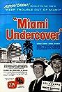 Miami Undercover (1961) Poster