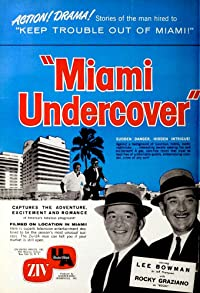 Primary photo for Miami Undercover