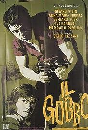 Il gobbo Poster