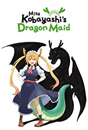 Kobayashi San Chi No Maid Dragon Tv Series 2017 Imdb
