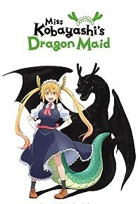 Primary photo for Miss Kobayashi's Dragon Maid