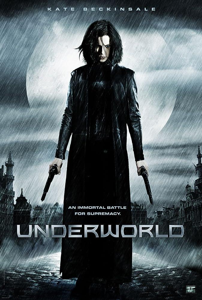 Underworld (2003) Subtitle Indonesia