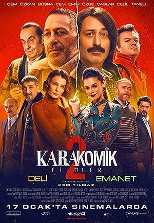Karakomik Filmler 2: Deli