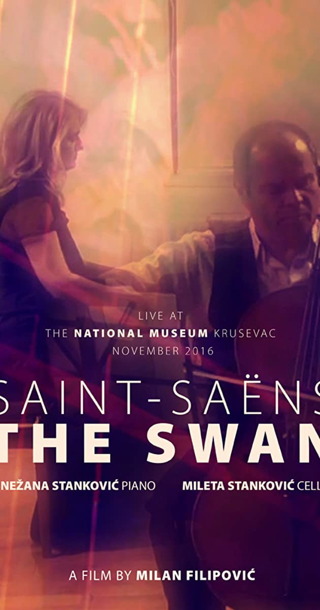 Saint-Saens: The Swan (Video 2017) - IMDb