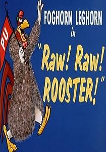 Watch online new movies hd Raw! Raw! Rooster! Chuck Jones [HD]