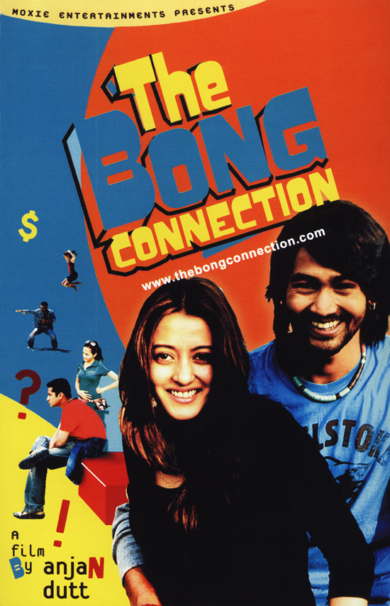 The Bong Connection 2020 Bengali Full Movie 720p BluRay 1GB x264 MKV