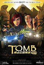 Tomb Racers 4D