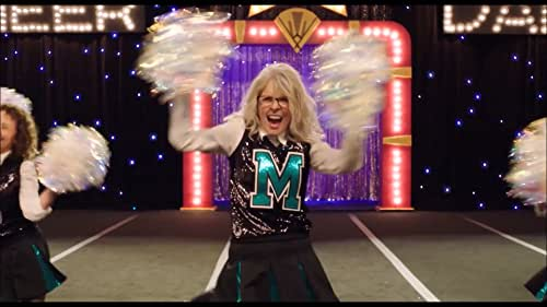A comedy about a woman (Diane Keaton) who moves into a retirement community and starts a cheerleading squad with her fellow residents, including Pam Grier and Jacki Weaver.